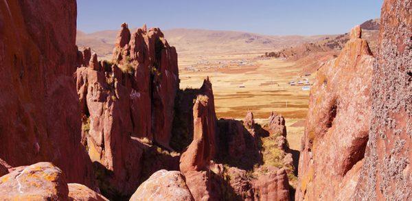 Private tour from Puno – Aramu muro – Tiahuanaco – La Paz <span>(1D)</span>