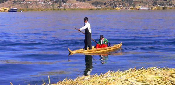 Paquete por fiestas patrias en el Lago Titicaca y Puno <span>(4D/3N)</span>