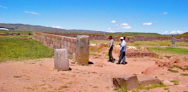 Private tour from Puno – Tiahuanaco – La Paz <span>(1D)</span>