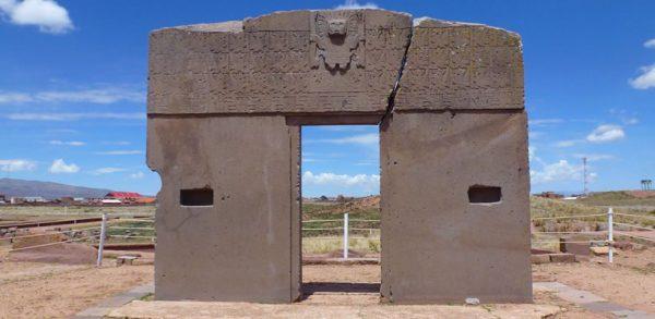 Shared tour from La Paz – Tiahuanaco – La Paz <span>(1D)</span>