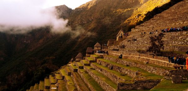 Sacred valley of the Incas and the Machu picchu <span>(2D/1N)</span>