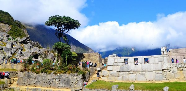 City tour Cusco – Sacred valley – Machu picchu <span>(3D/2N)</span>