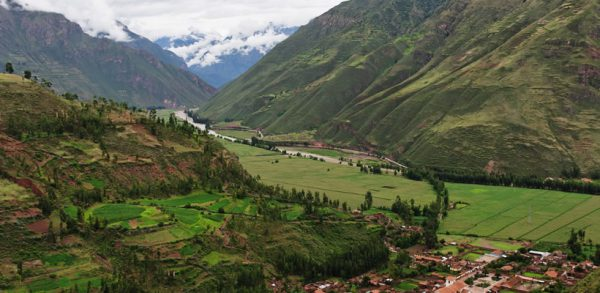 Tour to Sacred valley of the Incas <span>(1D)</span>