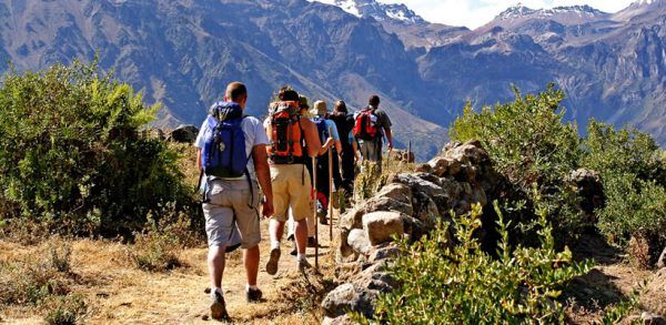 Trekking in the Colca canyon Arequipa <span>(2D/1N)</span>